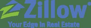 English: Zillow logo