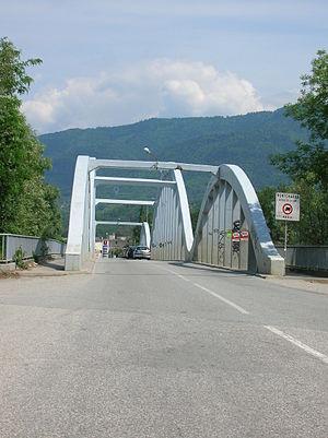 200506 - Pont de Poncharra sur l'Isère
