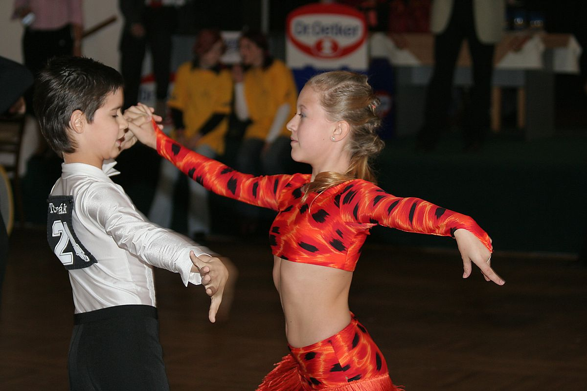 Types Of Chinese Dances