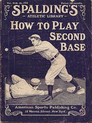 """Cover of a booklet titled """"How to Play Se..."""