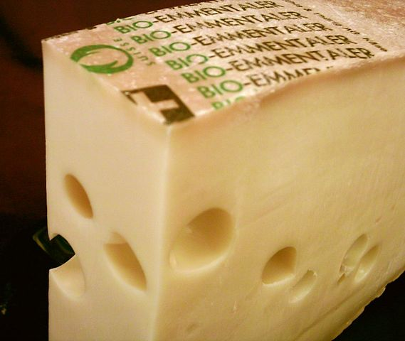 http://commons.wikimedia.org/wiki/Category:Emmental_(cheese) / Dominik Hundhammer - User:Zerohund, 25. May 2004