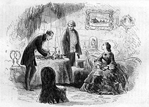 Illustration from the first edition of Little ...
