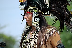 English: Howard County, Maryland, 2007 Pow-wow...