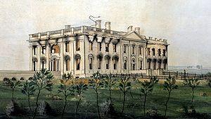 The President's House.