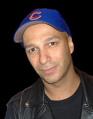Tom Morello (Audioslave, Rage Against the Machine)