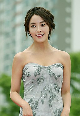 Actress Jeong Yu-mi (born 1984) arrives at the red carpet event of the Pifan in Bucheon on July 17, 2014