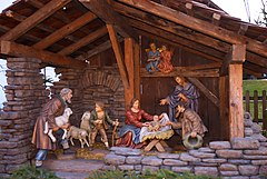 Nativity Of Jesus Wikipedia
