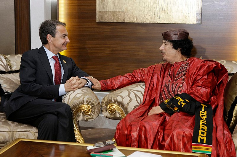 File:El presidente del Gobierno asiste a la III Cumbre UE - África.jpg