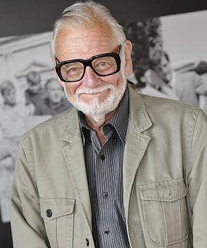 George Romero, 66ème Festival de Venise (cropped)