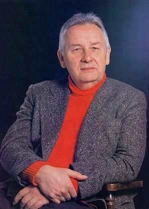 Henryk Mikołaj Górecki, Polish composer