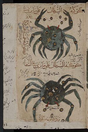 Kitab al-Bulhan = composite astrology/astronom...