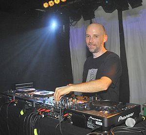 Moby, Denmark 2009