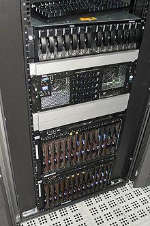 19 Inch Rack Wikipedia