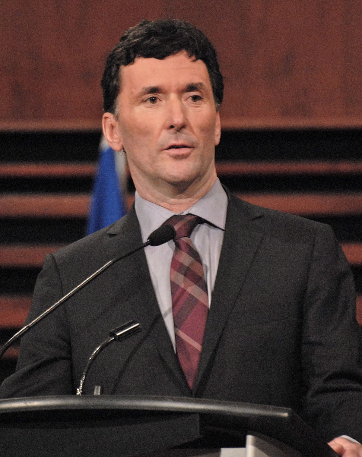 Canadian election Paul Dewar - Wikipedia