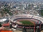 002.Buenos Aires desde el cielo (Estadio de River).JPG