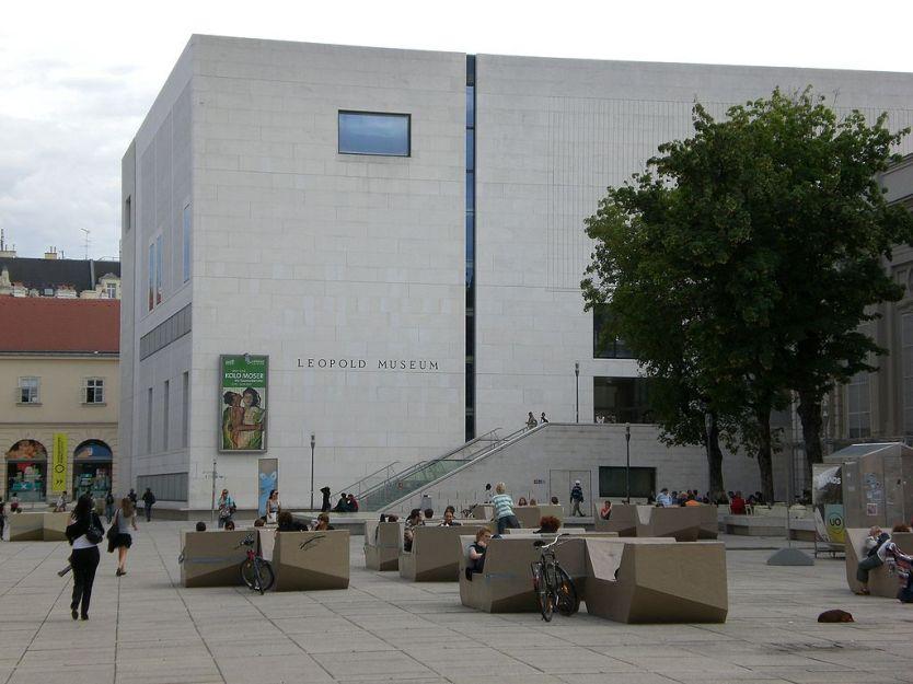Leopold Museum (Vienna)