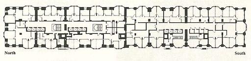 Monadnock Floorplan