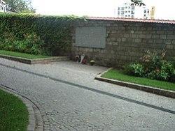 Mur des fédérés