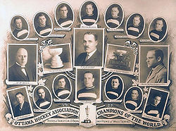 1927 Stanley Cup Finals Wikipedia