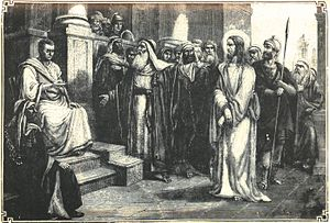 Pilat court