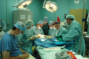 Chittagong, Bangladesh – Operation Smile team ...