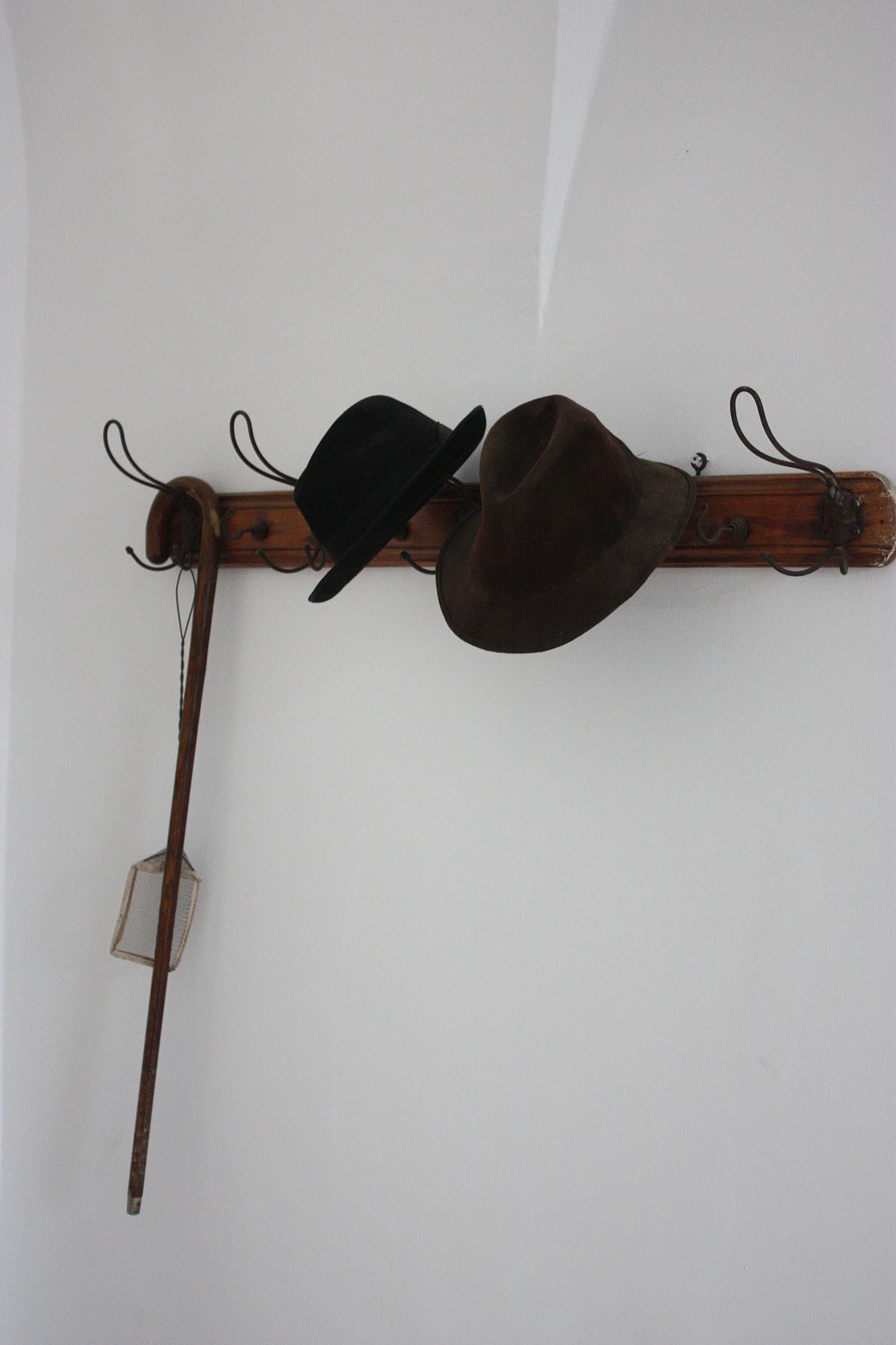 Coat Rack Wikipedia