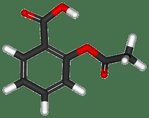 Aspirin-3D