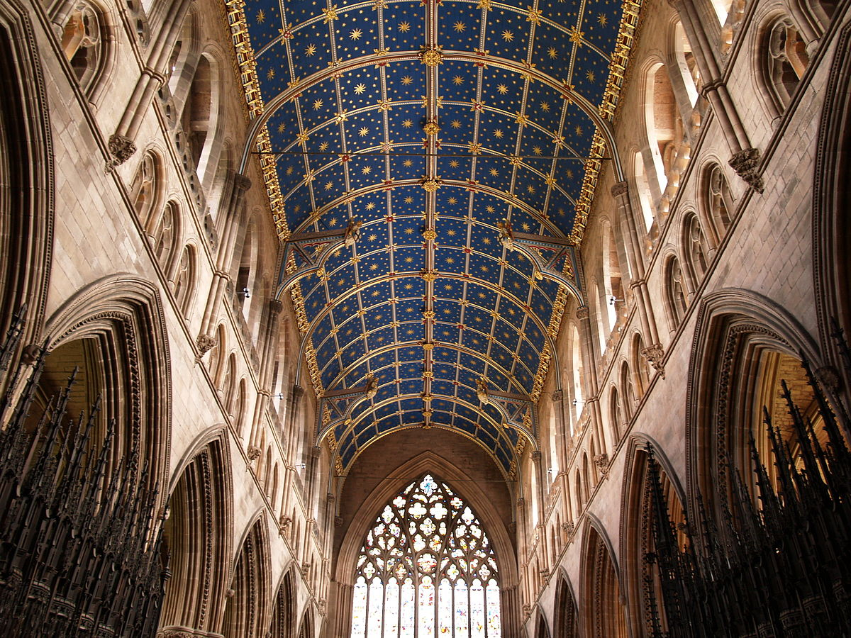 Carlisle Cathedral Simple English Wikipedia The Free