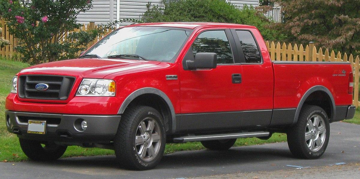 Ford Ranger 4x4 Sport 2005