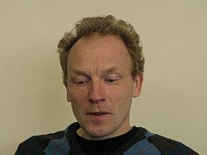 Jón Kalman Stefánsson (en)