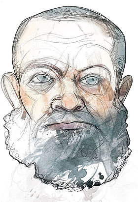 Juanelo Turriano - Wikipedia, la enciclopedia libre