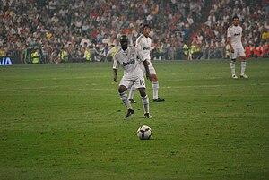 Real Madrid 3 -Depor 2, 29-8-09