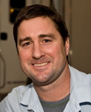 English: Luke Wilson in Texas Film Hall of Fam...