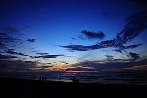 Beach Luak Esplanade