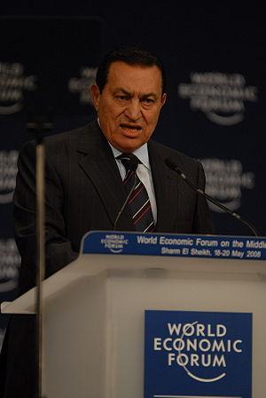 SHARM EL SHEIKH/EGYPT, 18MAY08 - Muhammad Hosn...