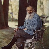 Did Leo Tolstoy say that Hindutva will one day rule the world?