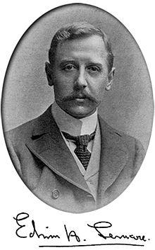 Edwin H Lemare