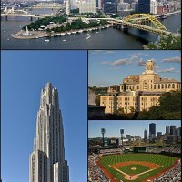 Questyinz:   Best Areas For Young Professionals To Live in Pittsburgh