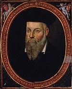 諾斯特拉達姆士(Nostradamus)