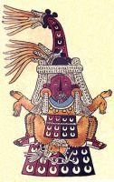 Resultado de imagen de diosa mexicana de la fertilidad