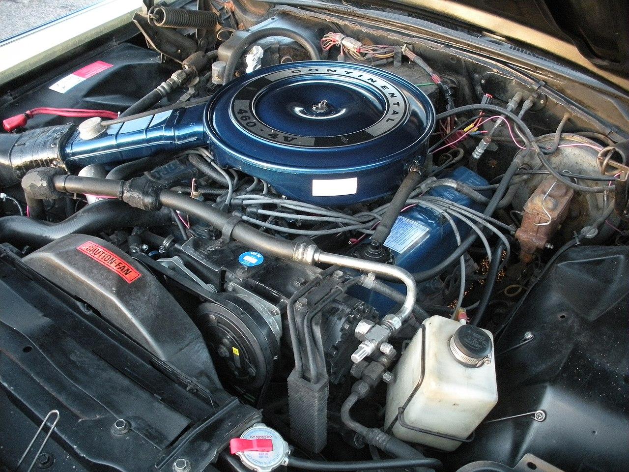 1967 Mustang Engine Wiring Diagram