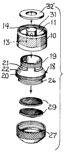 faucet aerator wikipedia