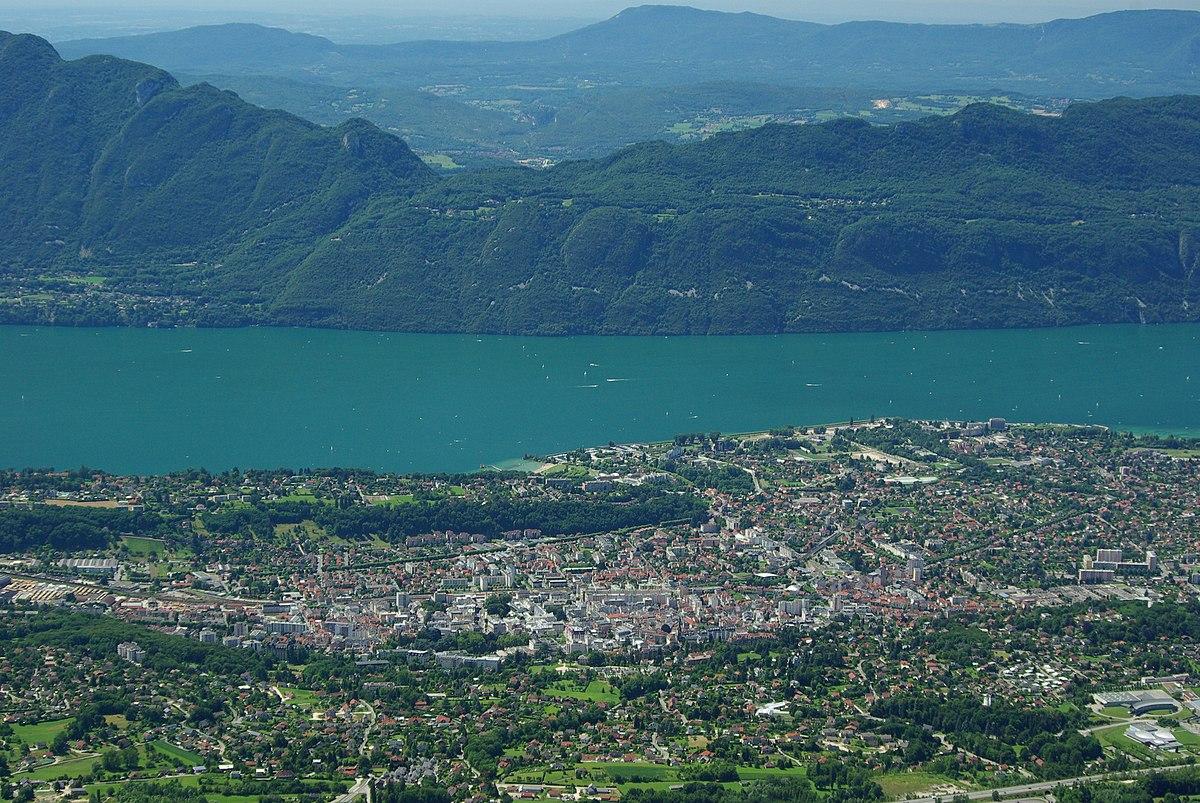 Aix Les Bains Wikipdia