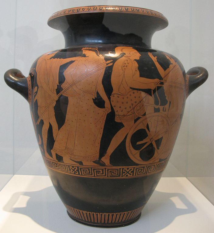 Grecian Urns Layers Of Learning