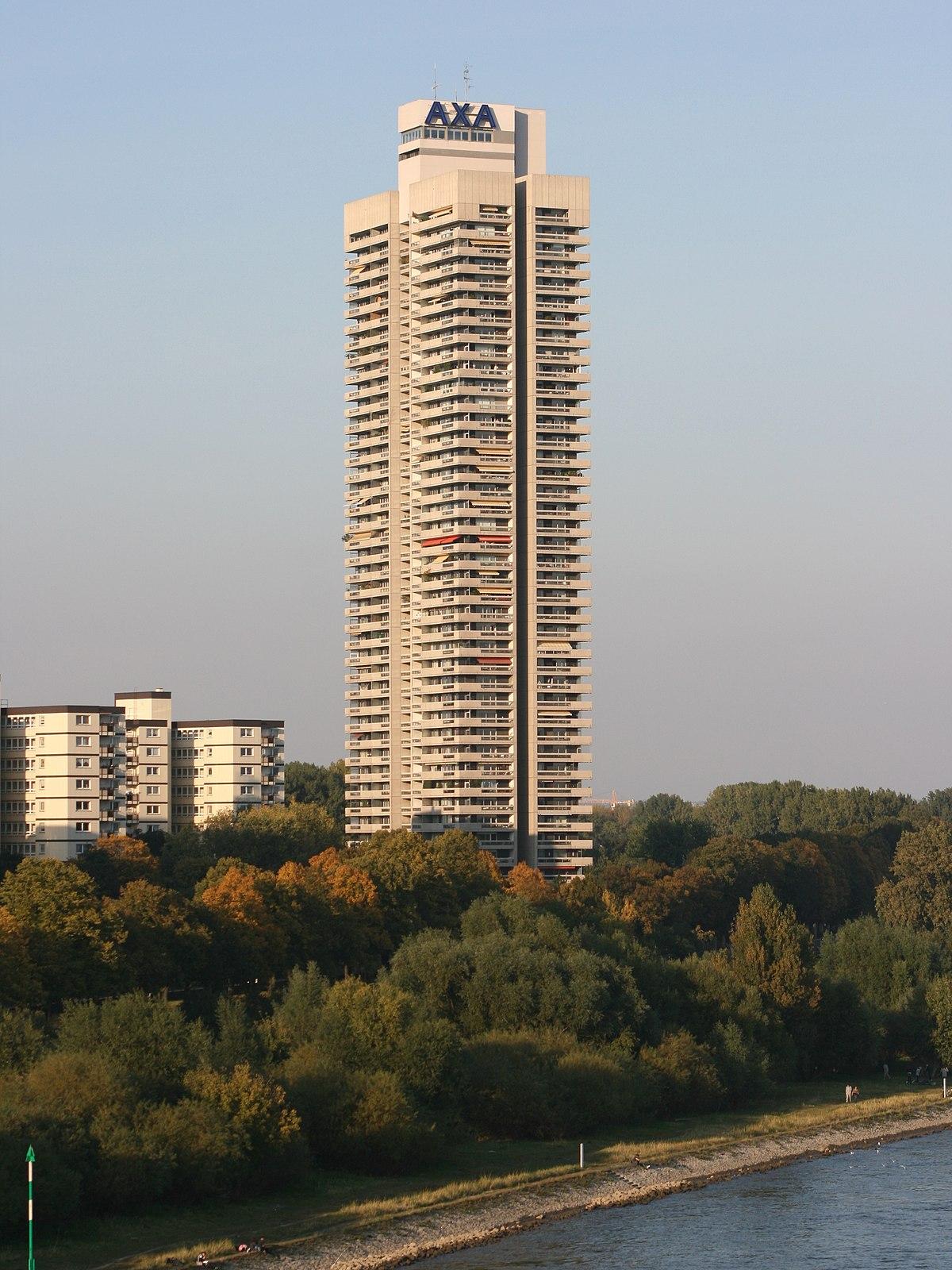 Colonia Haus Wikipedia