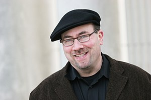 Photo of Craig Newmark.