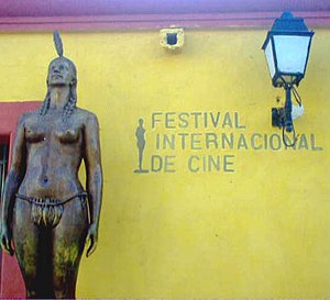 Cartagena Film Festival office