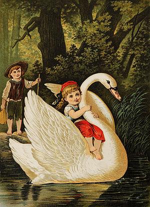 Hansel and Gretel, illustration by Heinrich Le...