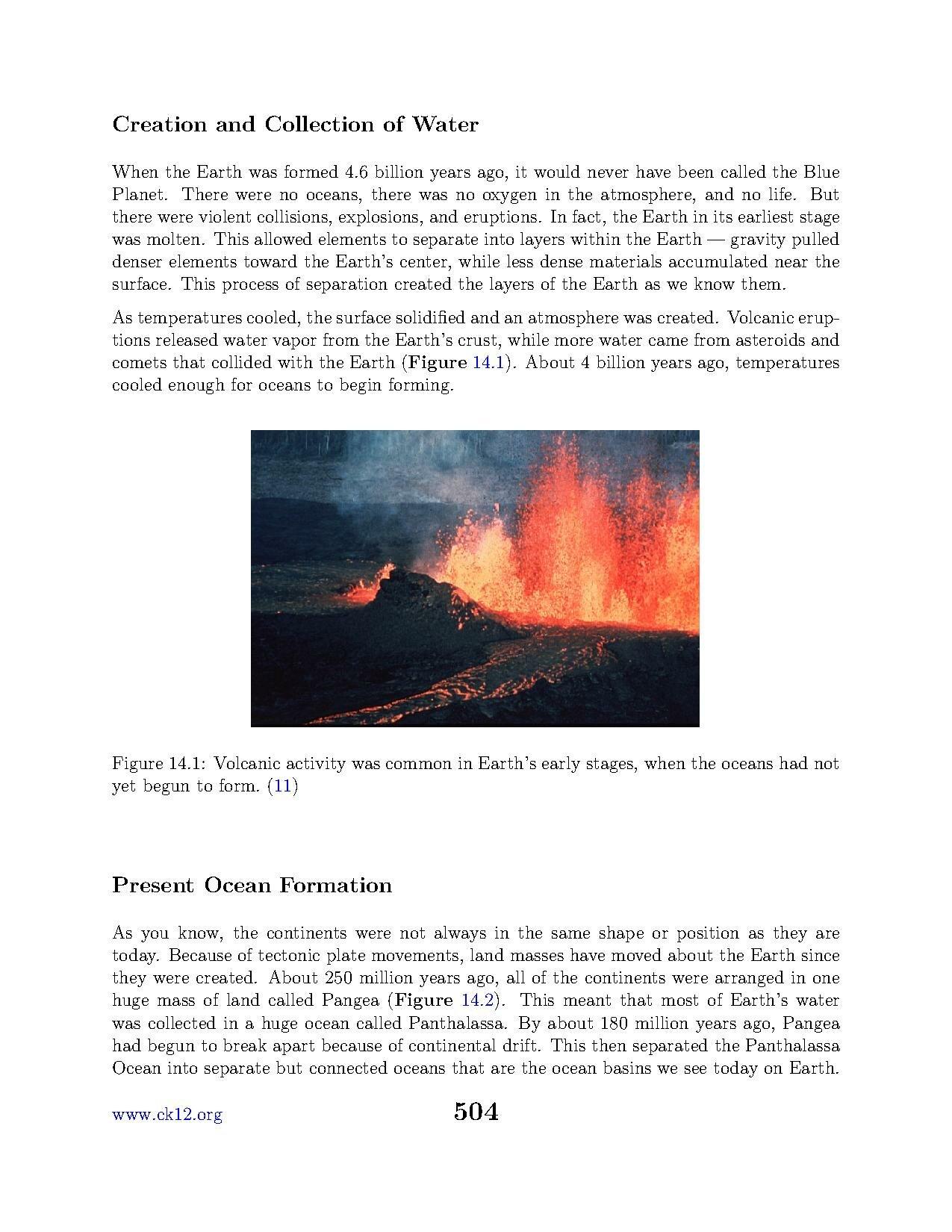 File High School Earth Science 14 26