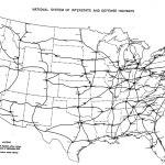 Archivo Interstate Highway Plan September 1955 Jpg Wikipedia La Enciclopedia Libre